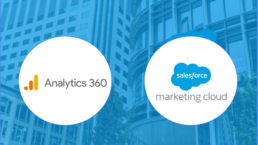 Salesforce Marketing Cloud 中的 Google Analytics 360(GA360)受眾激活(精確目標) 4