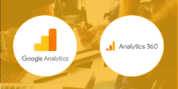 9 differences between Google Analytics (free) and Google Analytics 360 (GA360)