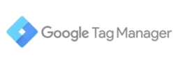 Tag Management: 6 differences between Google Tag Manager (GTM) & Tealium iQ: GTM Logo