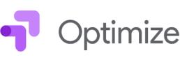Comparing conversion rate optimisation (CRO) tools: Google Optimize and AB Tasty - Optimize logo